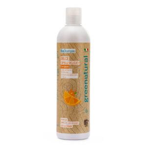 Bio Shampoo Greenatural Dolce