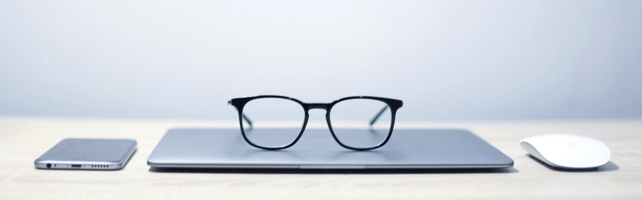 Spray occhiali e schermi