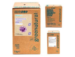 Bio Detergente - Bagnodoccia Rilassante Lavanda