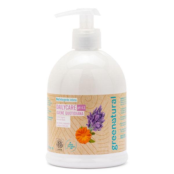 INTIMO Detergente delicato pH 4.3 - ecobio - 500ml