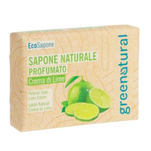 Saponetta CREMA DI LIME - 75gr